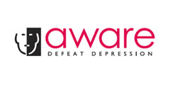 Link to www.aware-ni.org