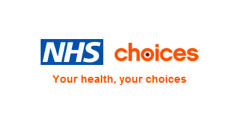Link to NHS Choices web site